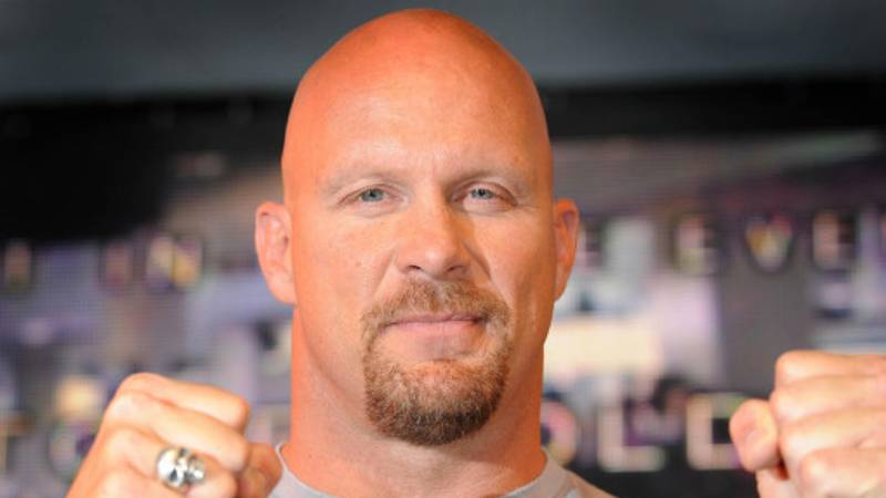 A Two-Hour Documentary Is Being Made About Stone Cold Steve Austin