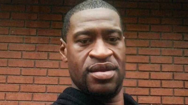 Former Police Officer Charged With Third-Degree Murder Of George Floyd