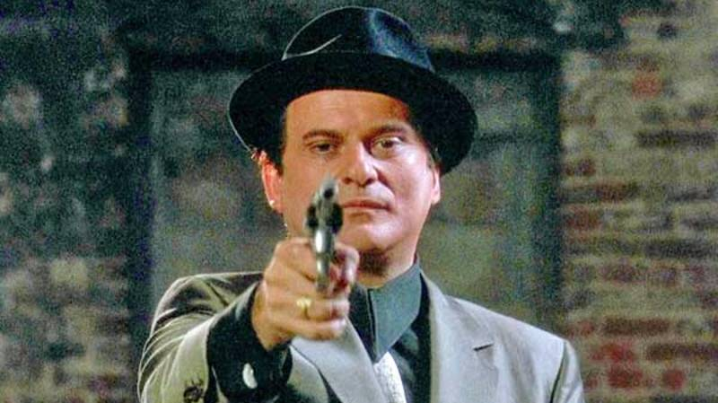 Joe Pesci Will Join Up With Martin Scorsese For His Latest Mob Thriller
