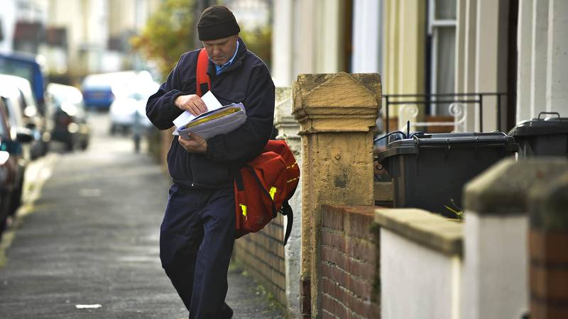 Royal Mail Scraps Special Service That Guarantees Delivery Before Christmas