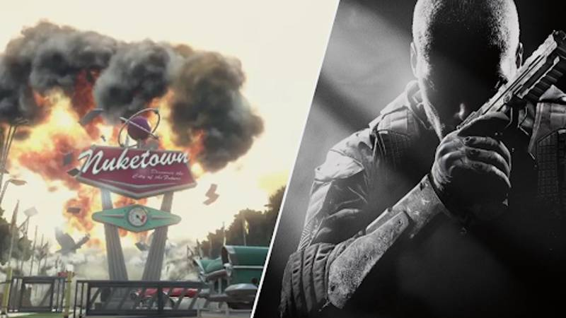 Call Of Duty: Black Ops Cold War Has Been Officially Announced