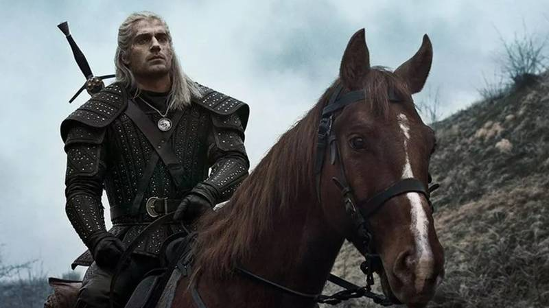 Netflix Releases Clip Of Witcher Fight Scene That 'Makes Game Of Thrones Look Awful'