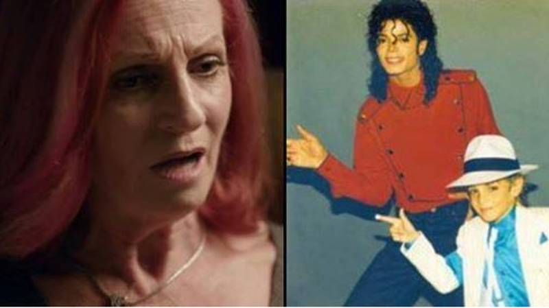 Mum Whose Son Was Allegedly Sexually Abused By Michael Jackson Claims She 'Can Forgive' The Singer