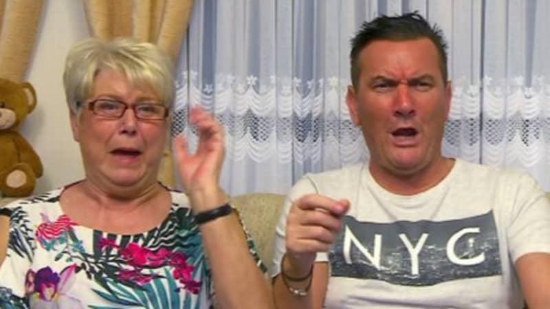Gogglebox Stars Slam Pussycat Dolls For Flashing Their 'Beavers' On X Factor