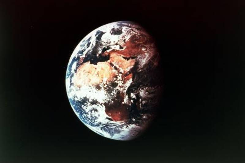 'Secret Second Earth' We Could Reach In Our Lifetime To Be Announced Today