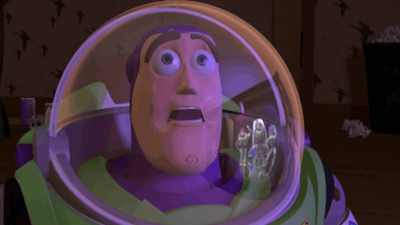 Tim Allen Has Finished His Lines For Buzz Lightyear And Says We'll 'Love' Toy Story 4