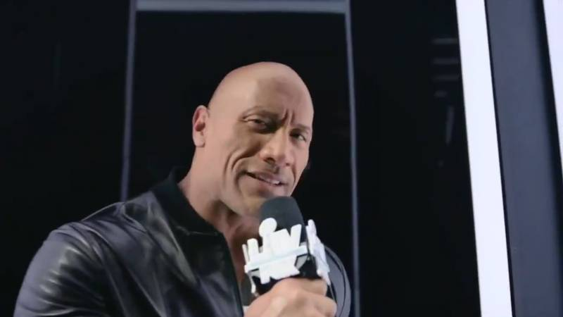 Fans Think The Rock's Super Bowl Team Introduction Is The Best Ever