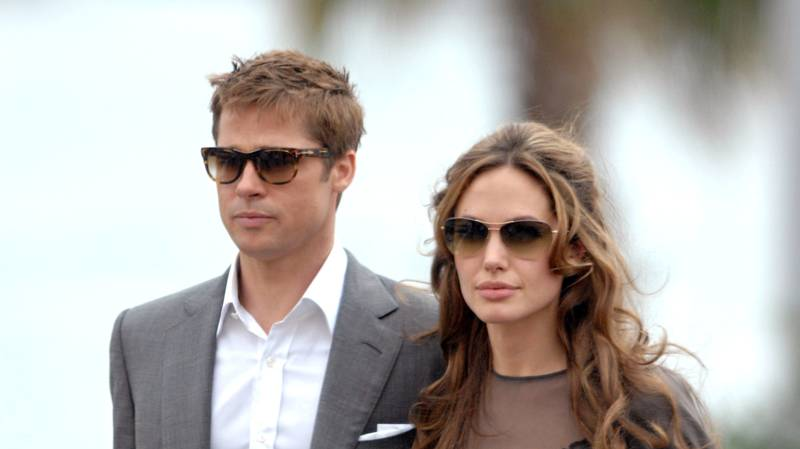 Brad Pitt Turned To Alcoholics Anonymous After Angelina Jolie Split