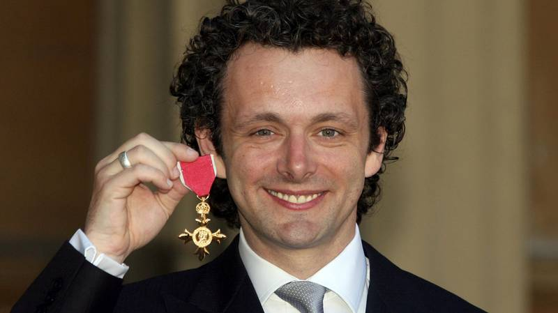 Michael Sheen Explains Why He Gave Back His OBE