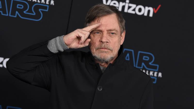 Fans Hope Mark Hamill Will Be Cast As Vesemir In The Witcher Season Two