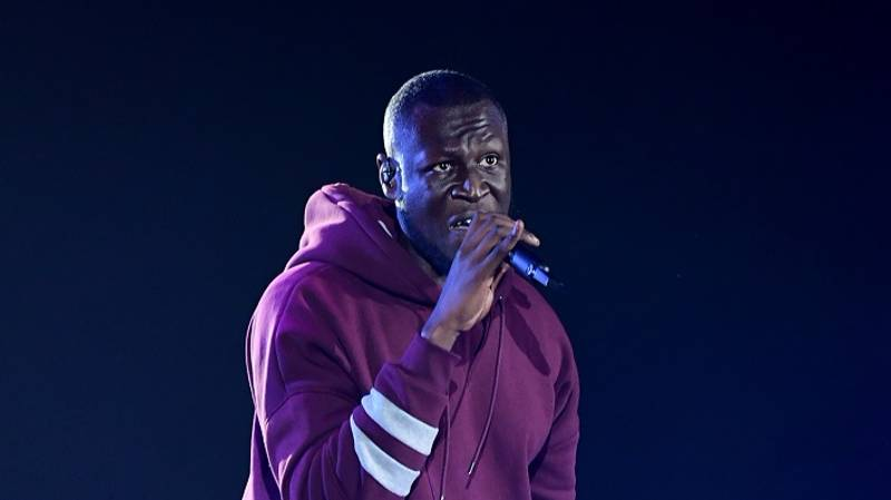 Stormzy Honoured A Fan Request To Perform At His Dad's Funeral