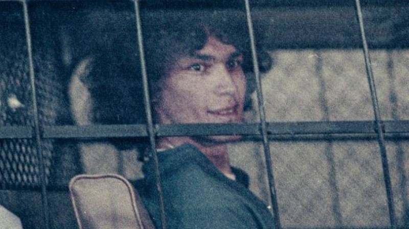 Netflix Users Say Night Stalker Documentary Is 'Too Graphic'
