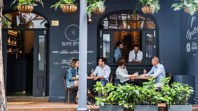 Sydney Bar Banned From Playing Boules Because It Was Annoying Neighbours
