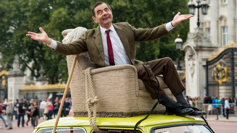 Mr Bean Has Made A Welcome Return To The Big Screen