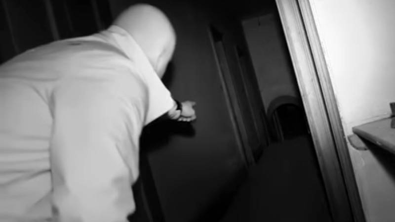 After 15 Years, 'Most Haunted' Team Finally Catch Ghost On Camera
