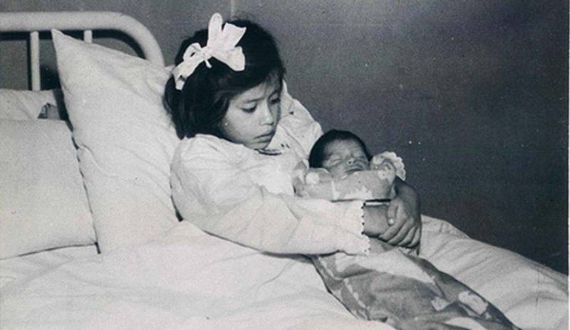 The Strange Case Of The Five-Year-Old Girl Who Gave Birth