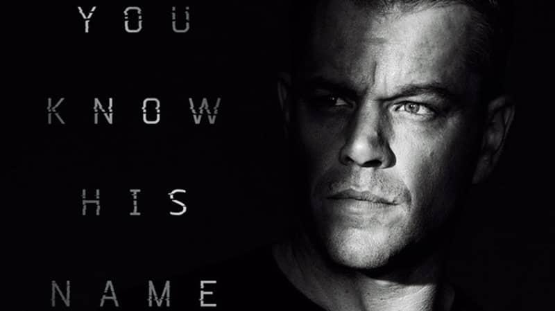 Matt Damon Tells Us The Plot Of The Bourne Series So Far In 90 Seconds
