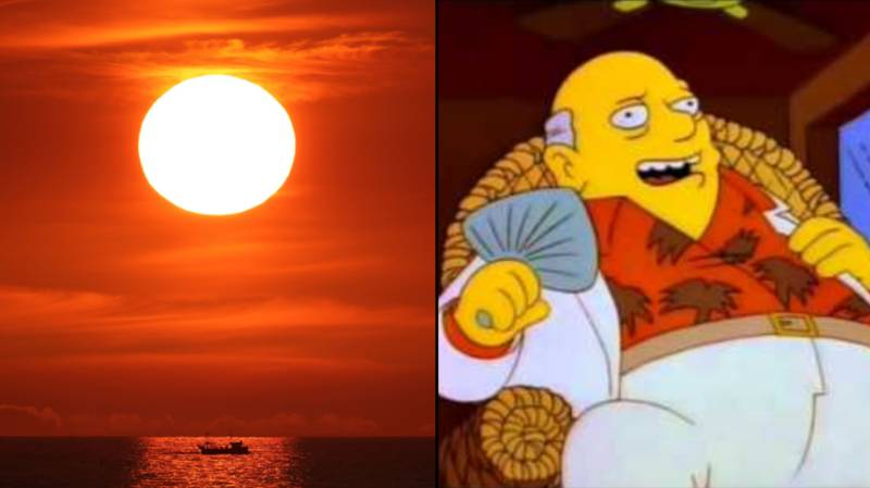 Australia Will Swelter Under Extreme Heatwave With Temperatures In Mid-40s