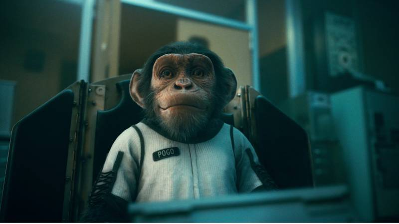 Netflix Reveals Sneak Peak At Umbrella Academy Season Two - And Fans Are Loving Baby Pogo