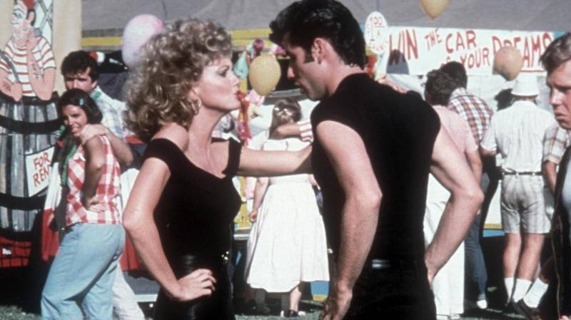 Viewers Slam Grease As 'Rapey', Misogynistic, Homophobic And Lacking Diversity