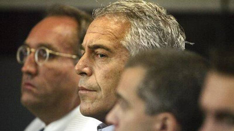 Netflix Documentary Series Filthy Rich Exposes Jeffrey Epstein Crimes