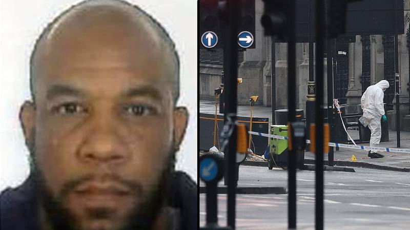 Security Agencies Have Uncovered Westminster Attacker's Final Message