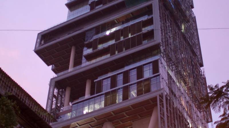 World's Most Expensive House Is Worth £1.4 Billion And Has 27 Storeys