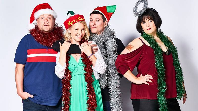 James Corden Confirms Gavin And Stacey Will Return For One Final Episode