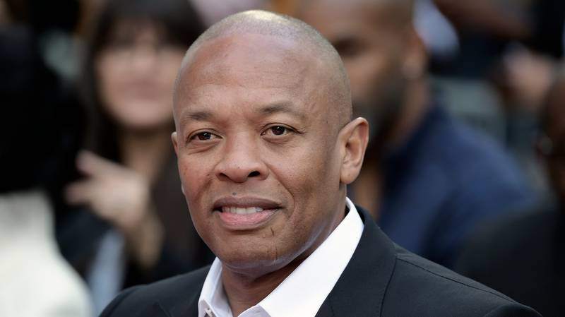 Dr Dre's Home Targeted By Burglars While He Is In Hospital