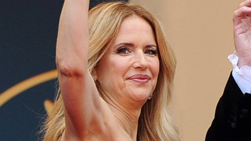 Actor Kelly Preston Has Died After Two Year Battle With Breast Cancer
