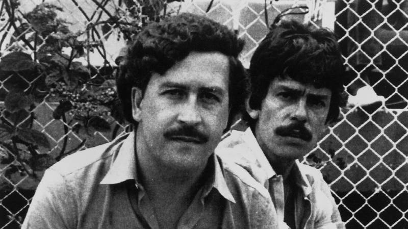 Former CIA Agents Find Submarine In Search For Pablo Escobar's Missing Millions