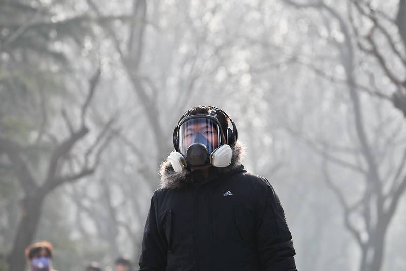 Chinese Farmer Spends 16 Years Studying Law So He Can Sue Company That Polluted His Land