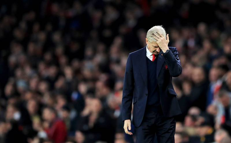 Bayern Munich Are Trolling Arsenal After Being Drawn Against Them Again