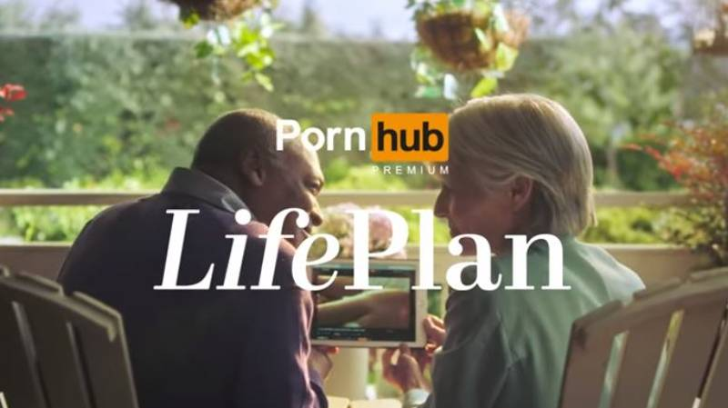 Pornhub Is Selling A Special Lifetime Membership This Black Friday