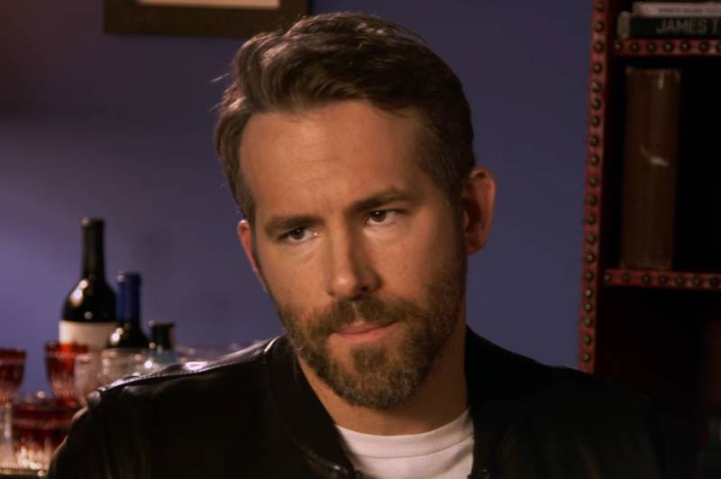 Ryan Reynolds' 'Twin Brother' Absolutely Roasts Him In An Interview