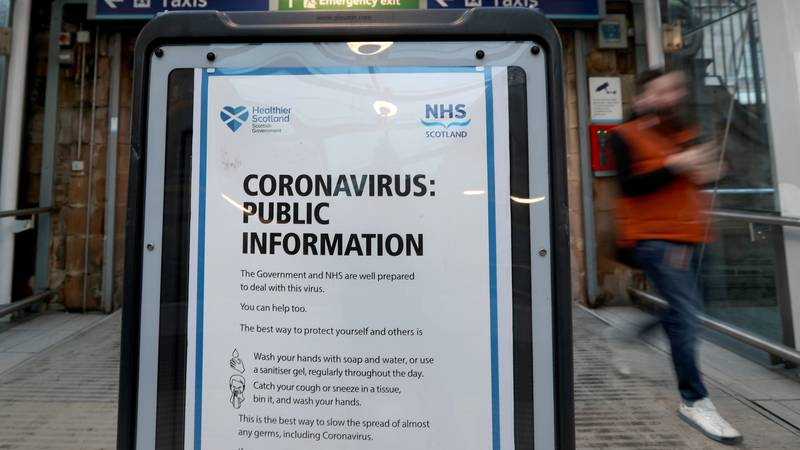 A Third Person Has Died From Coronavirus In The UK
