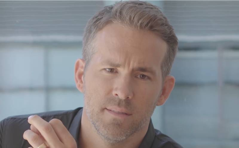 Ryan Reynolds' Expert Advice On What Not To Do When Your Wife Is Giving Birth