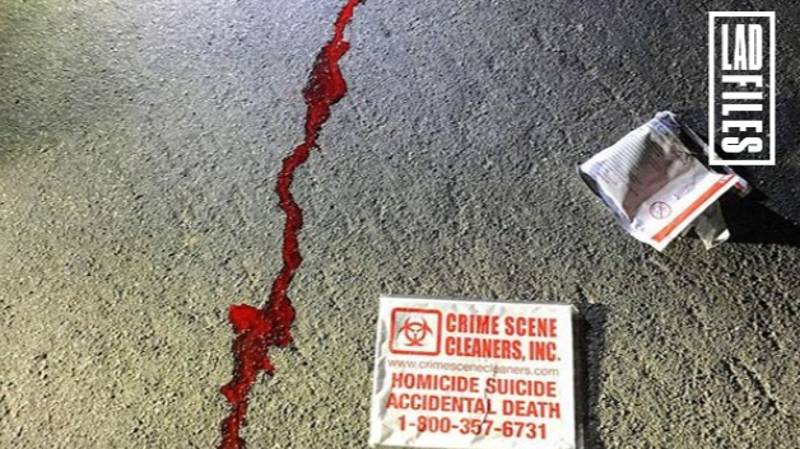 Crime Scene Cleaner Reveals What It's Really Like To Clean Up After A Murder