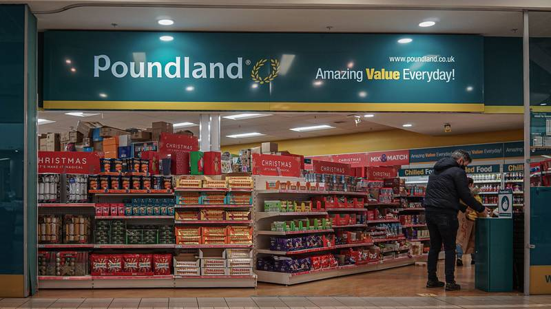 Poundland Shoppers 'Humiliated' By Santa Voice On Self-Service Tills