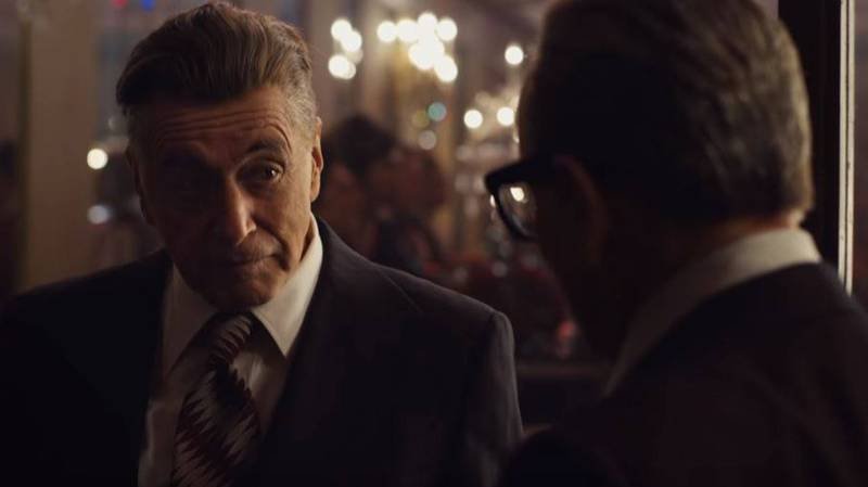 Netflix's The Irishman: The Movie Release Date And Everything We Know So Far