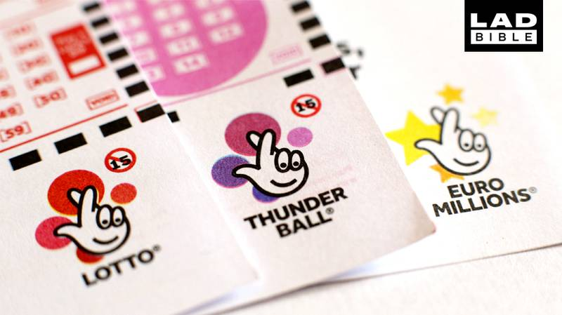 £71m EuroMillions Results: Winning Lottery Numbers for Tues 23rd Jan