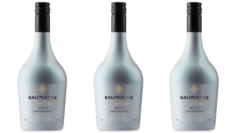 Aldi's Launches New White Chocolate Liqueur That Tastes 'Like Milkybar'