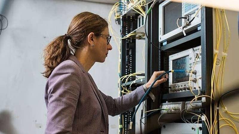 London-Based Experts Break World Record For Fastest Ever Data Transmission Speed
