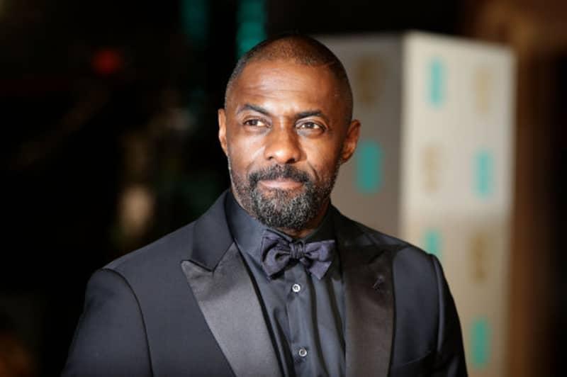 Idris Elba Is Tearing Up Music Festivals As A House DJ