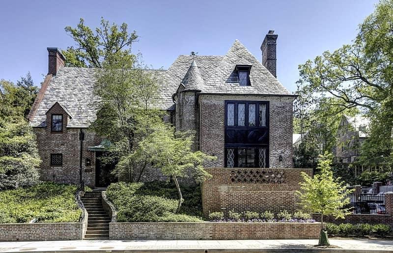 Take A Look Inside Barack Obama's Amazing New $4.3 Million House