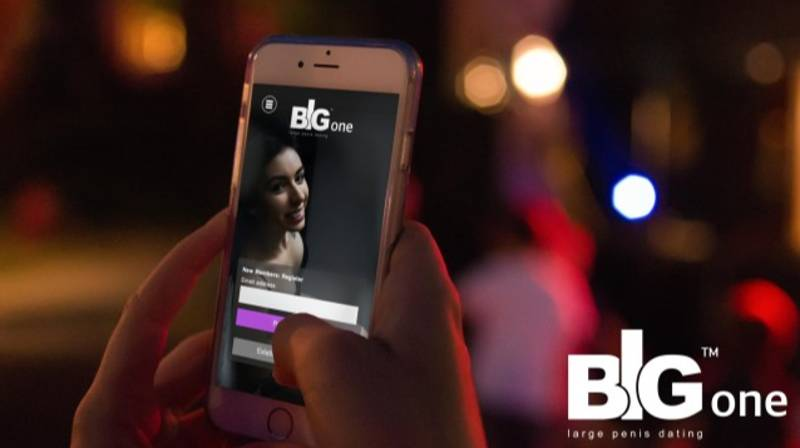 Guy Who Created Dating App For Men With Small Penises Has Made Another For Big Ones
