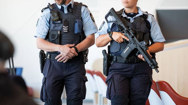 Australian Federal Police Given New Powers To Stop Paedophiles From Profiting From Child Abuse