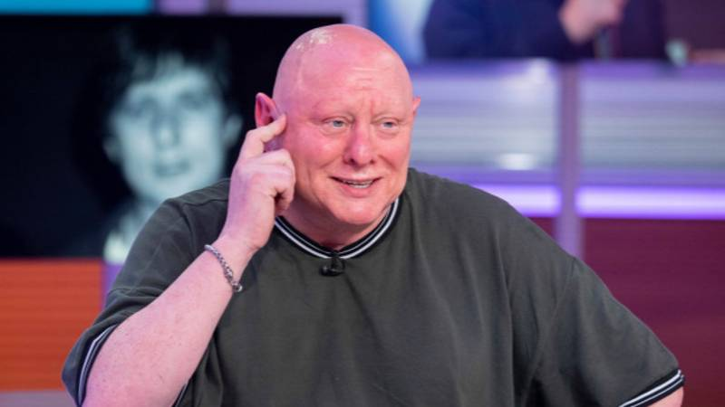 Channel 4 Forced To Edit Shaun Ryder's Stand-Up After 121 Swears In 10 Minutes