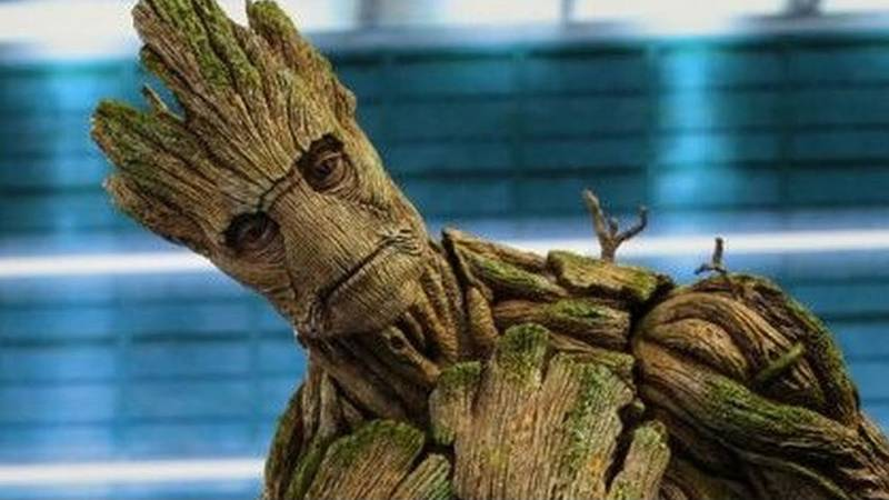 'Guardians Of The Galaxy' Director Reveals Groot Actually Died In First Film