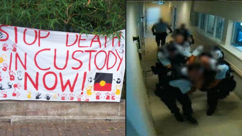 More Than 420 Aboriginals Have Died In Custody In Australia Since 1991